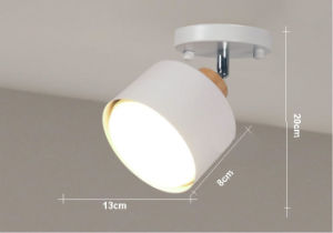 Modern Wood LED Wall Lamp Light for Corrider pictures & photos