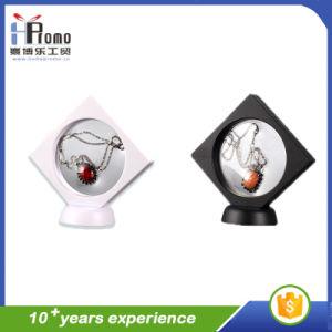 9X9 Plastic Transparent Show Box