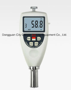 USB Data Output Portable Series Shore Hardness Tester pictures & photos