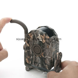 Wireless Hunting Alert Outdoor Sy-007 pictures & photos