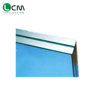 Laminated Glass with Building Curtain Wall Glass pictures & photos