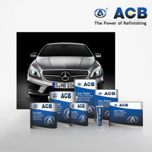Auto Body Refinish High Solid Hardener for Car Paint pictures & photos