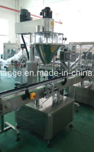 Automatic Milk Herbal Wheat Flour Filling Machine pictures & photos