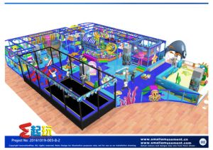 China Professional Manufacturer Amusement Park pictures & photos
