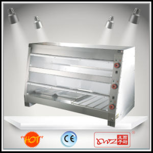 Dh-7p 1.5 Meter Stainless Steel Food Warmer pictures & photos