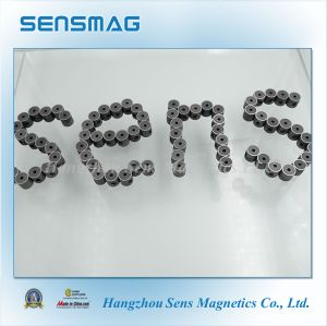 Sintered Permanent AlNiCo Magnets for Motors, Generator Magnet with RoHS pictures & photos