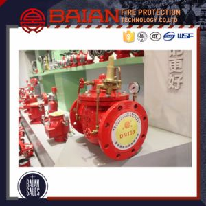 Fire Suppression System for Pressure Reducing valve pictures & photos