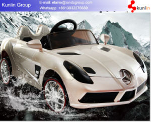 Electric Children Toy Vechile/Electric Baby Car pictures & photos