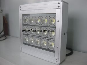 100W RGB High Power Outdoor LED Floodlight IP66 pictures & photos