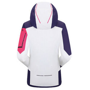 Fashion Design Women Winter Outdoor Wear Ski Jacket pictures & photos