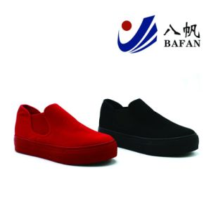 2017 Fashion Casual Shoes for Women Bf1701606 pictures & photos