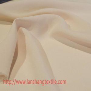 Chemical Fiber Polyester Dyed Fabric for Woman Dress Garment Home Textile pictures & photos