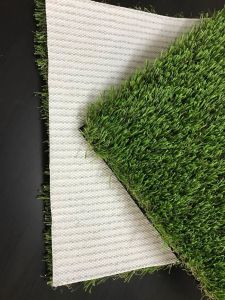 Diamond Shape 30mm Artificial Grass for Landscaping pictures & photos