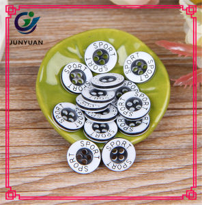 China Supplier Factory Price Resin Shirt Overcoat Button pictures & photos