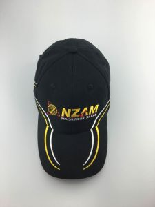 Promotional Baseball Cap with Embroidery Logo (KFC-005) pictures & photos