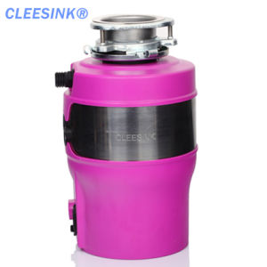Food Waste Disposer with Overload Protection pictures & photos