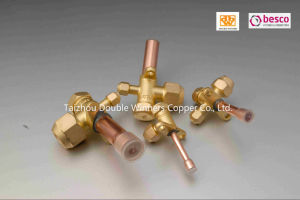 OEM Service Copper Pipe Fitting Products pictures & photos