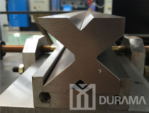 Top Gooseneck Punch, Top Tooling, Upper Tooling, Top Punch, Square Die, Square Multi-V Moulds for Press Brake pictures & photos