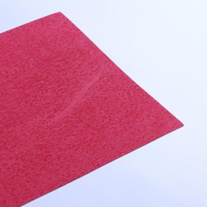 Coated Tissue for Polyurethane Foam pictures & photos