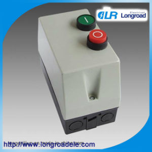 Model Le1-D Series Magnetic Starter pictures & photos