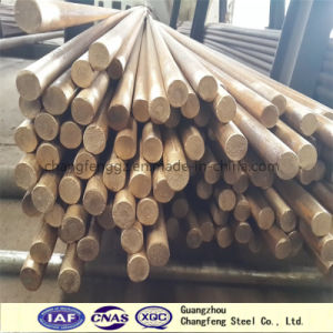 SAE52100/GCr15/EN31/SUJ2 Tool Steel/Alloy Steel with good quality pictures & photos