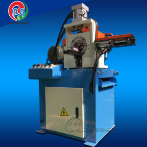 Chamfered Plm-AC80 Single Head Pipe Chamfering Machine pictures & photos