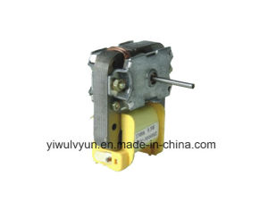 Shaded Pole Motor (AC motor) pictures & photos