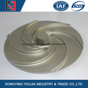 Good Quality Metal Casting Alloy Nickel Based pictures & photos