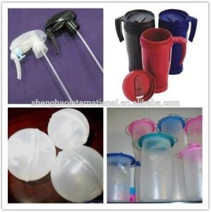 Cheng Hao Sell 1500W Plastic Rotary Welding Machine Filter Cup, Filter Float, Ice Cup pictures & photos
