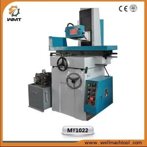 M1022 Manual Surface Grinding Machinery with ISO9001 pictures & photos
