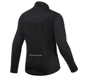 Softshell Men Cycling Wear Bike Wear with Reflective Tape pictures & photos