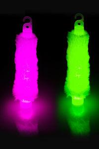 Glowsticks Factory Directly Sale Glow Fur Sticks (DBDF15150) pictures & photos