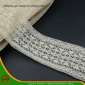 Cotton Crochet Lace (J21-1410) pictures & photos