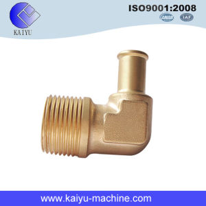 Various Standards Metal Pipe Fittings pictures & photos