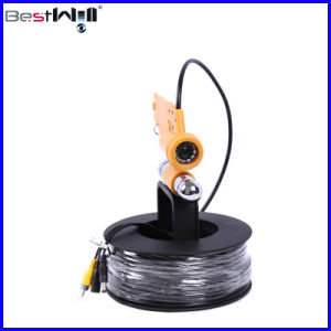 Color CCD Underwater Submarine Camera Cr006 with 20m to 300m Cable pictures & photos
