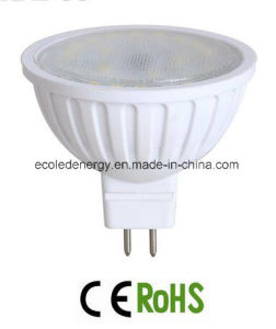 7W Ce MR16 SMD2835 LED Light pictures & photos