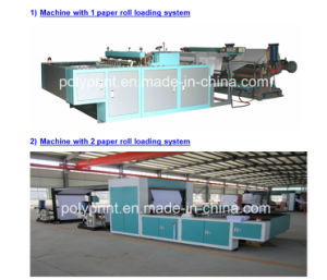Automatic Cutting Machine for A4 Paper pictures & photos