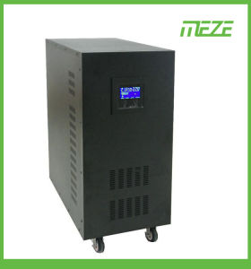 3phase Industry Equipment DC Online UPS Without UPS Battery pictures & photos