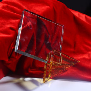 K9 Crystal Glass Trophy Craft for Golf Sport pictures & photos