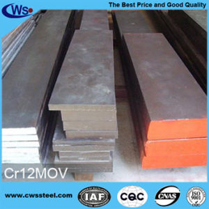 D2/1.2379/SKD11 Cold Work Mould Steel pictures & photos