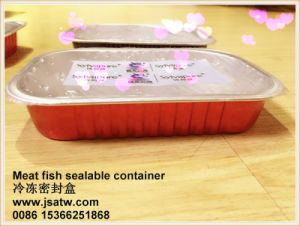 Meal Meat Freezer Microwave Oven Food Container pictures & photos