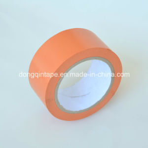 Hot Selling Good Quality Fire Retardant PVC Electrical Duct Tape with Mist Surface pictures & photos