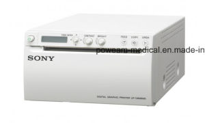 Hospital Thermal Video Sony Printer for Ultrasound (UP-898MD) pictures & photos