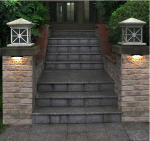 LED Deck Light 12V 3.5W Beam Angle Adjustable IP65 pictures & photos