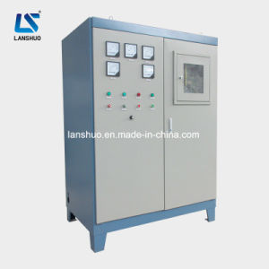 Industrial Heavy Machine Aluminum Shell Induction Melting Furnace pictures & photos