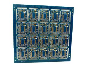 8 Layer High Density Printed Circuit Board PCB Board for Consumer Electronics pictures & photos