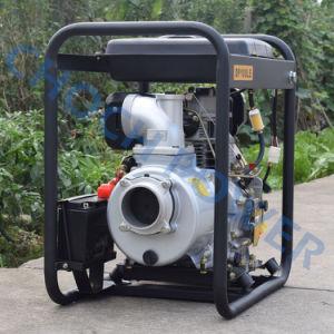 4 Inch Diesel Engine Pump Farm Water Pump (DP100LE) pictures & photos