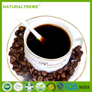 Hot Sale 100% Pure Private Label Instant Coffee pictures & photos