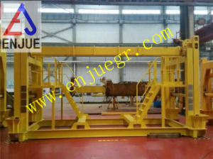 Fully Automatic Over Height Container Spreader Lifting Frames pictures & photos