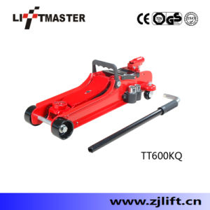 Liftmaster 2 Ton Low Jack Car Lift Floor Jack pictures & photos